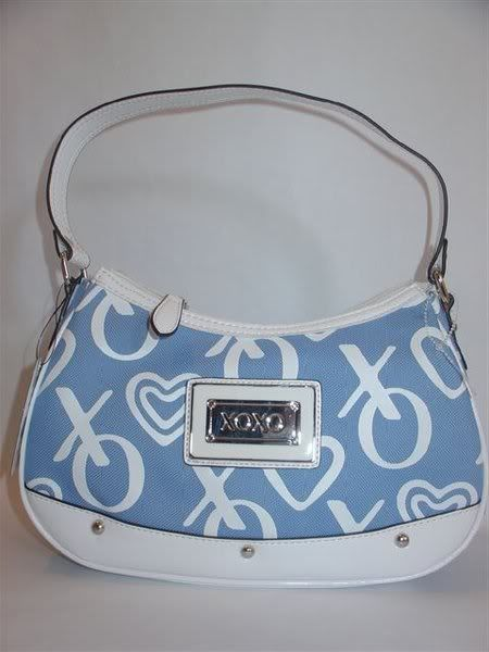 SELLING: ORIGINAL BRANDED BAGS AND WALLETS XOXOEQUISITEB11-41php1600