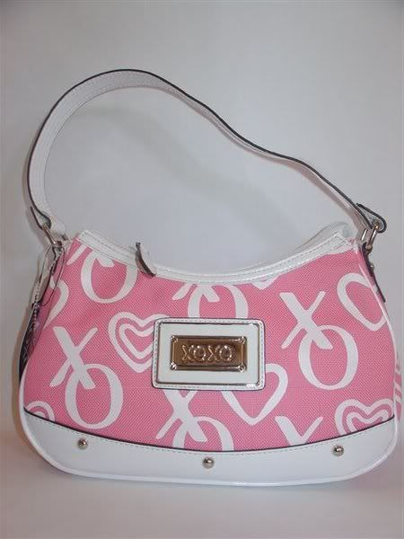 SELLING: ORIGINAL BRANDED BAGS AND WALLETS XOXOEQUISITEB11-42php1600