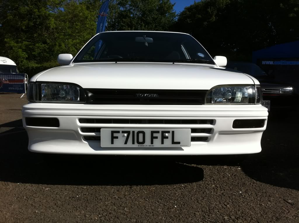 Hi - AE92 GTi-16 Owner - With An Excuse To Be Here...  424b727a