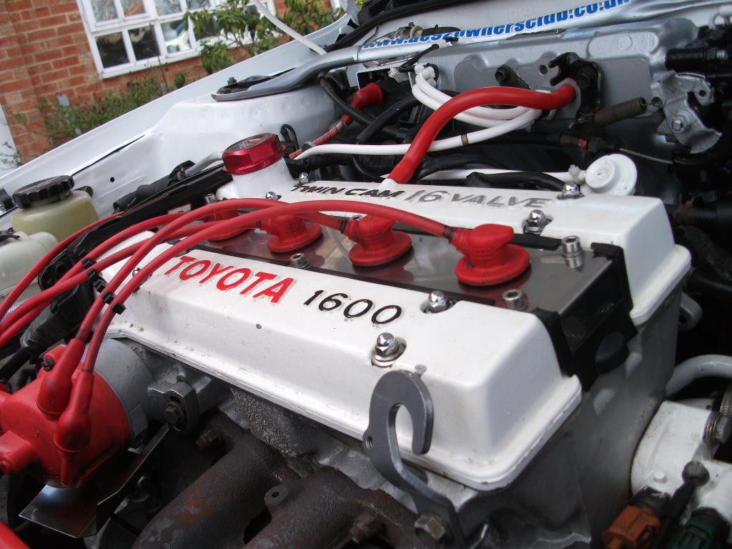 AE92 GTi-16 Build Thread, Restoration and Rebuild DSCF0364