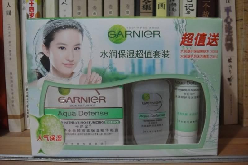 [2010] GARNIER 98b99cf4a002e525dcc474a1