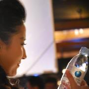 [2011] ถ่ายโฆษณาน้ำดื่ม Aersan_阿尔山 1