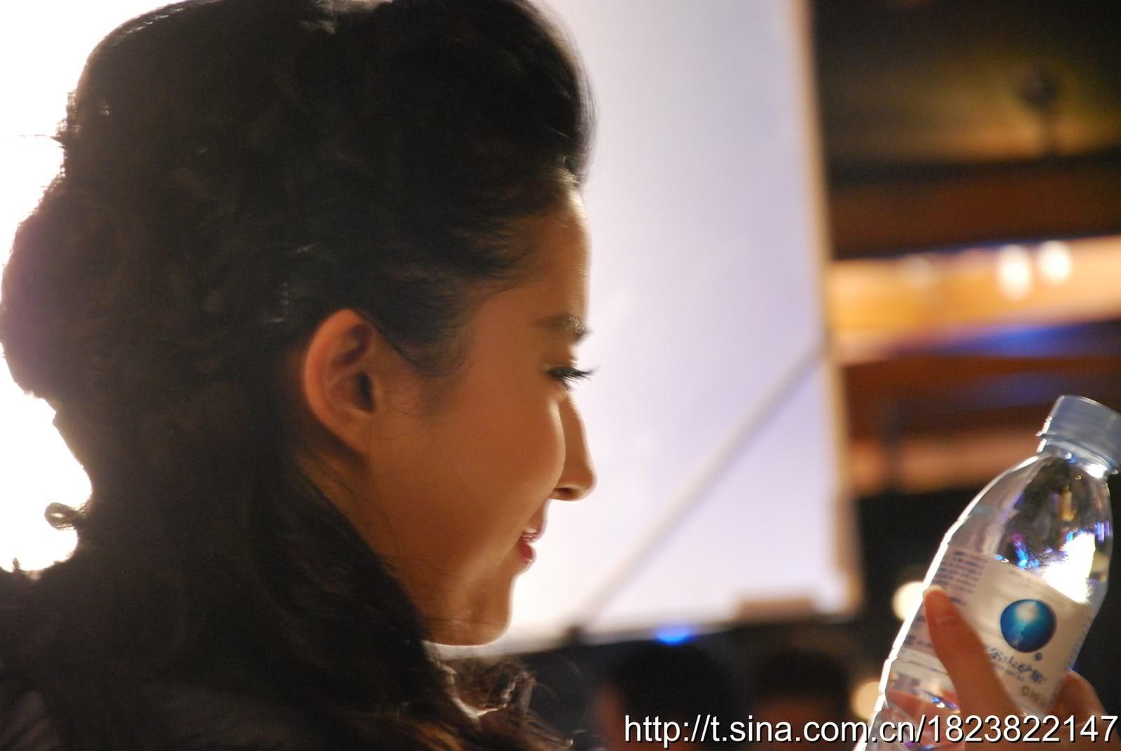 [2011] ถ่ายโฆษณาน้ำดื่ม Aersan_阿尔山 6cb55143t74ebbcf2181a690