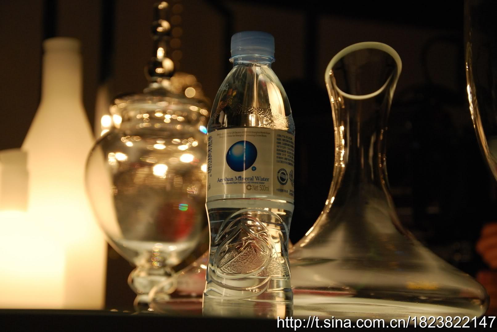 [2011] ถ่ายโฆษณาน้ำดื่ม Aersan_阿尔山 6cb55143t9135ae0684d4690