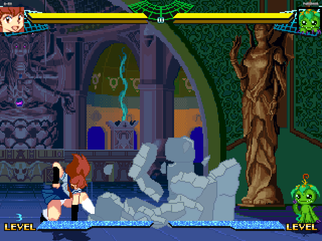 A-Ko by Oggy released Mugen87