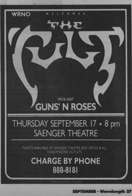 1987.09.17 - Sanegar Theatre, New Orleans, USA 11115560_G