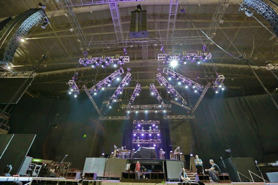 2014.03.20 - HSBC Arena, Rio De Janeiro, Brazil 1904266_288635257968867_1213360944_