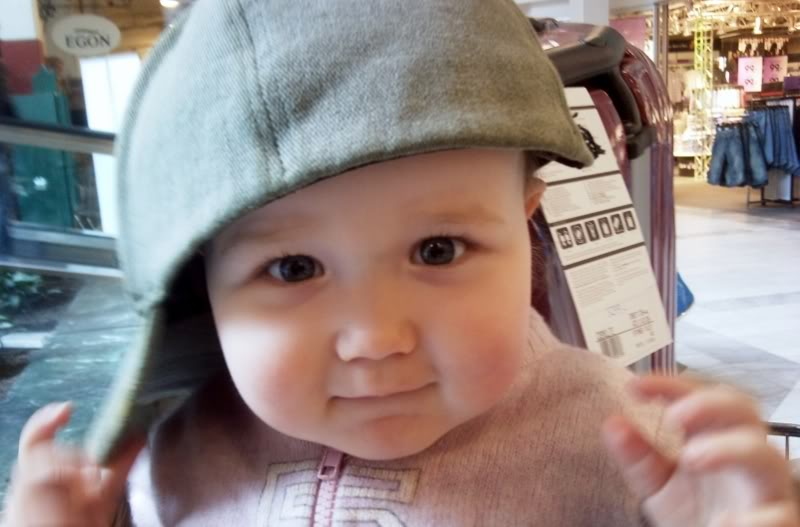 Something for my baby girl? Bilde335800x527