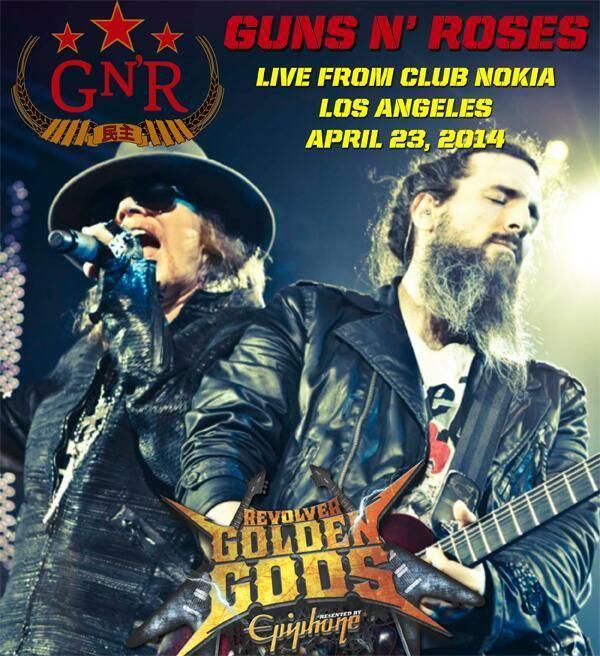 2014.04.23 - Club Nokia, Los Angeles, CA, USA BkuVNRjCYAAdcNS