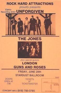 1985.06.28 - Stardust Ballroom, USA 19850628flyer2