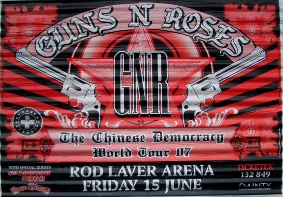 2007.06.15 - Rod Laver Arena, Melbourne, Australia 20070615poster_zps629ae403