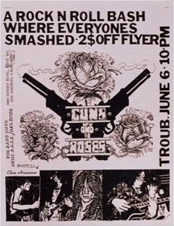1985.06.06 - The Troubadour, Los Angeles, USA Untitled-1