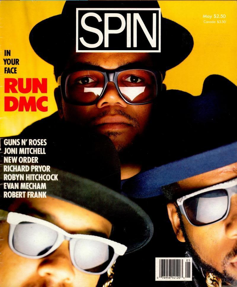1988.05.DD - Spin - Days Of Guns N' Roses (Axl, Slash, Izzy, Duff) Books-1