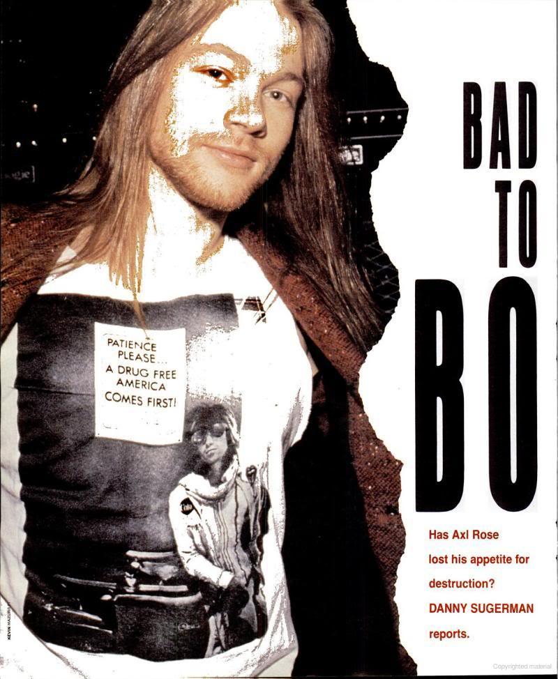 1990.11.DD - Spin Magazine - Bad to the Bone (Axl) Books2