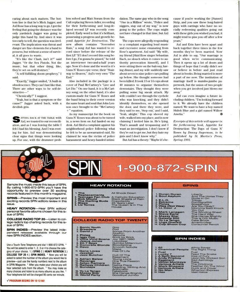 1990.11.DD - Spin Magazine - Bad to the Bone (Axl) Books7