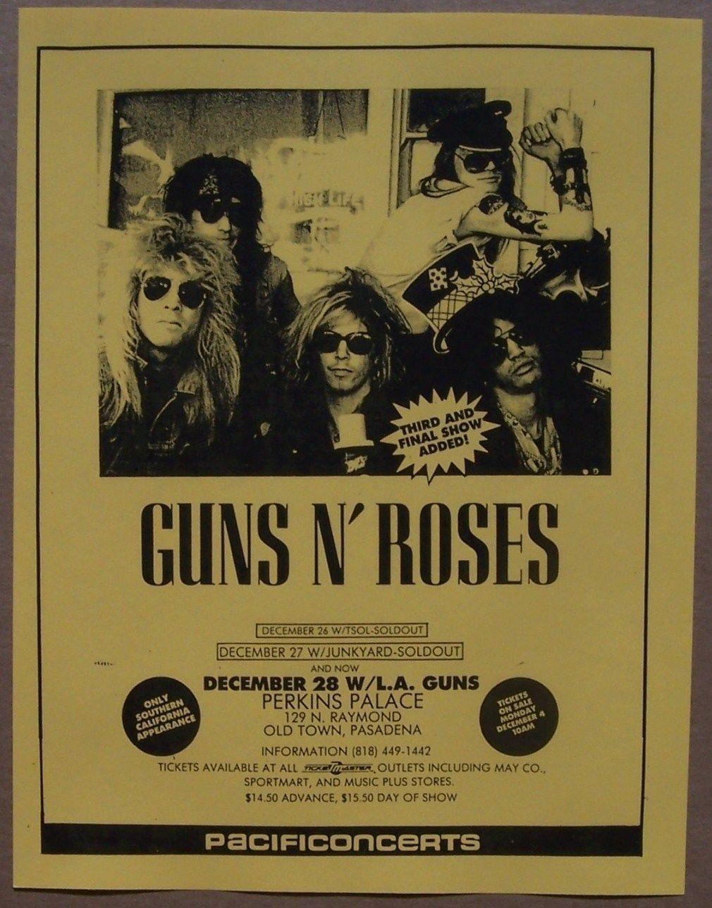 1987.12.28 - Perkins Palace, Pasadena, USA KGrHqZrFGURBKSBRomdKLZw60_57