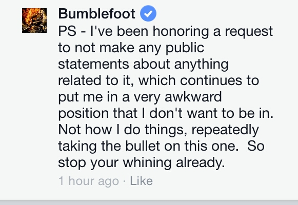 Bumblefoot (Ron Thal) - Page 2 PicsArt_1424158929019