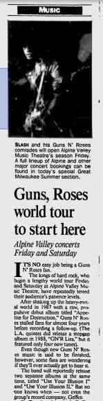 1991.05.24 - Alpine Valley Music Theatre, East Troy, USA Utennavn-33