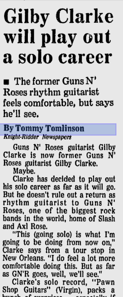 1994.12.28 - Interview with Gilby in Reading Eagle Utennavn-52