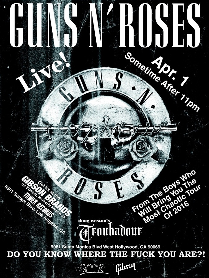 2016.04.01 - The Troubadour, Los Angeles, CA, USA Gnr_troub1459528779_1