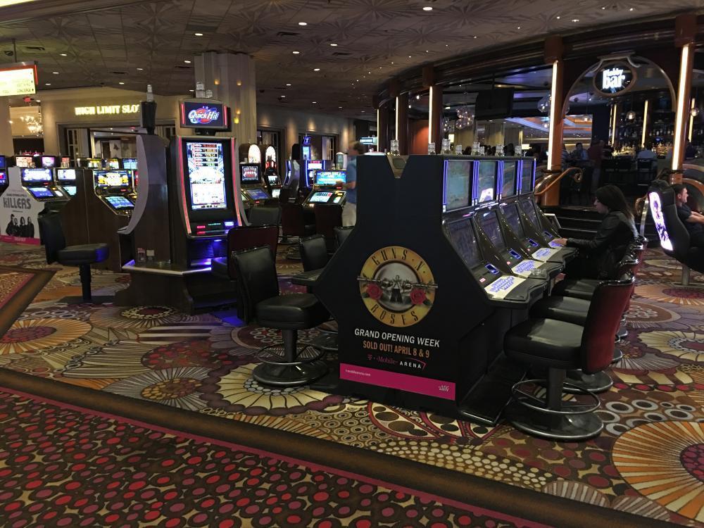 2016.04.08 - T-Mobile Arena, Las Vegas, NV, USA Image_4
