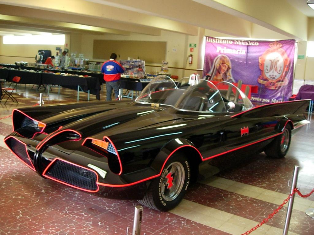 Model Car Show Lap 6- El invitado Especial DSCN3453