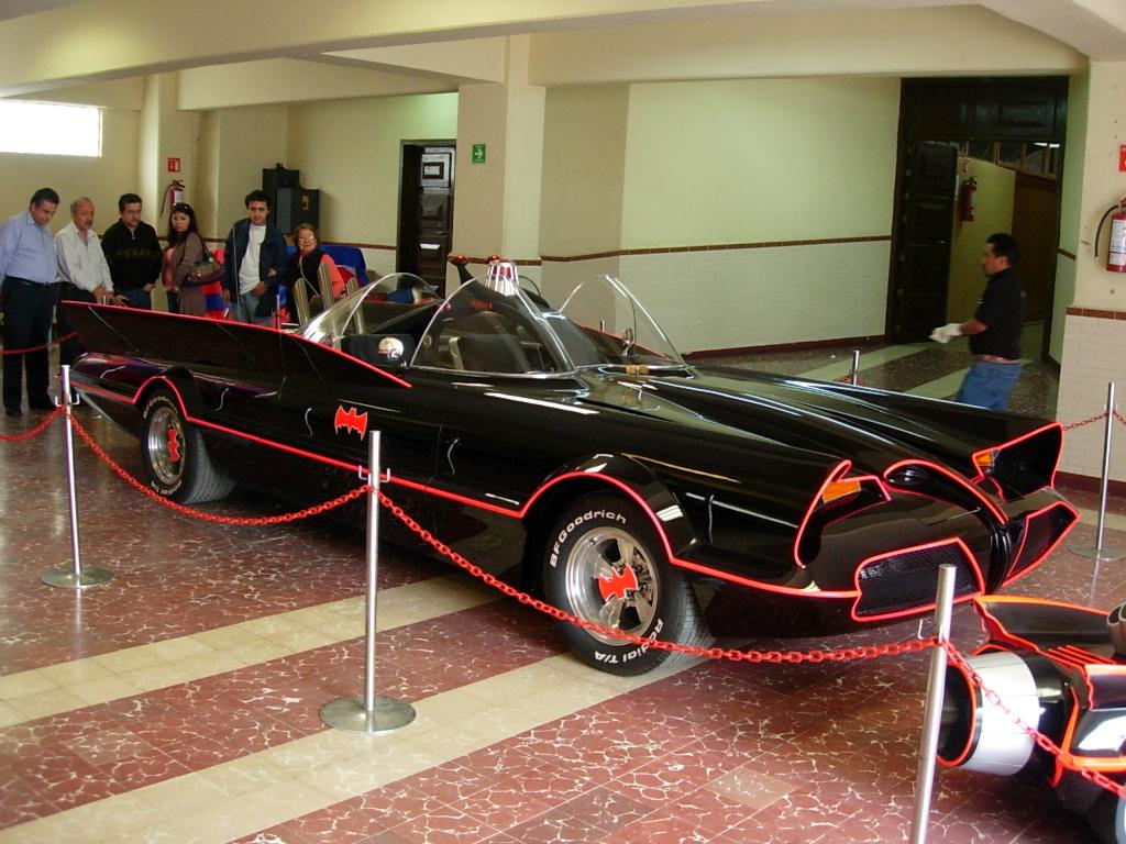 Model Car Show Lap 6- El invitado Especial DSCN3454