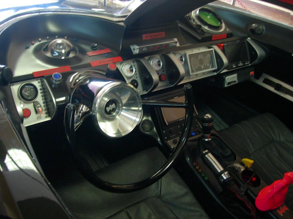 Model Car Show Lap 6- El invitado Especial DSCN3455