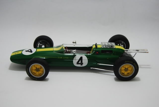 Lotus 21 Coventry Climax Lotus1