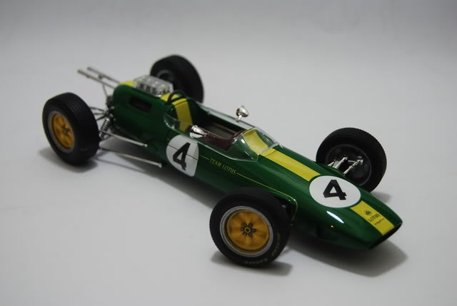 Lotus 21 Coventry Climax Lotus2
