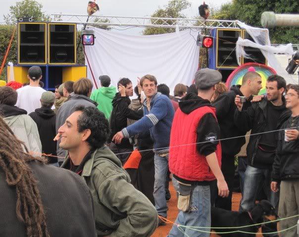 31/10/2009 - HALLOWEEN PARTY - Jazennes (17) Publirabdeux