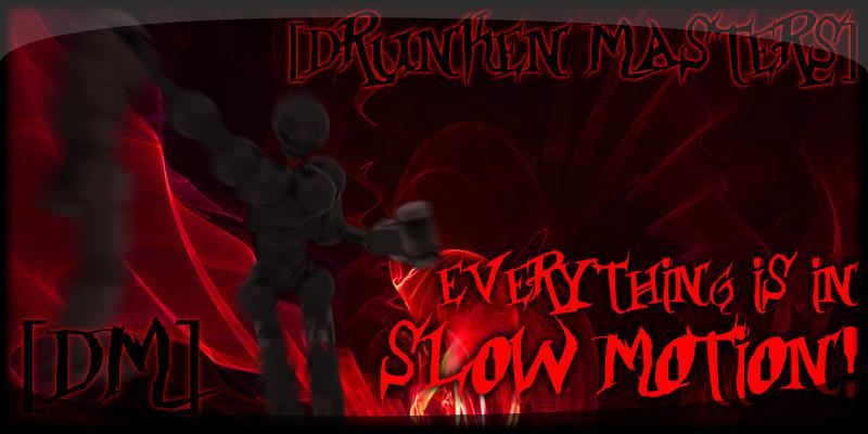 [Event] DM Event - Drunken style Drunkenmasters-2