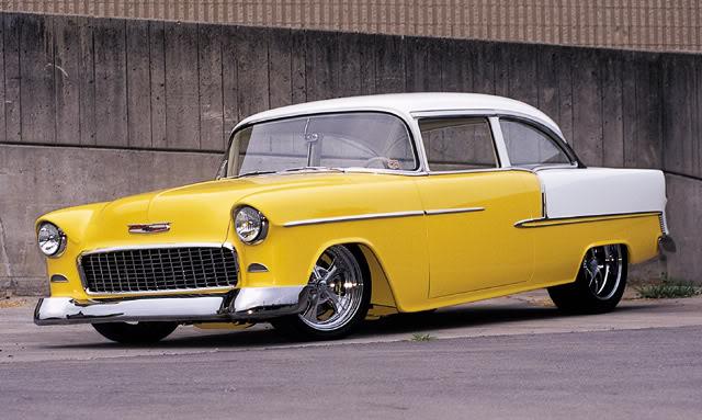Chevy 1955 - Bel Air e outros 0212PHRSMOY03zoom