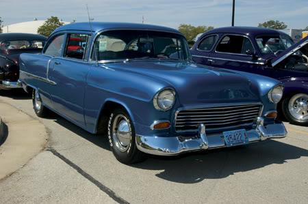 Chevy 1955 - Bel Air e outros 0216_GLN04