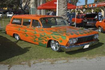 Chevy Impala 1962 0298_AGT04