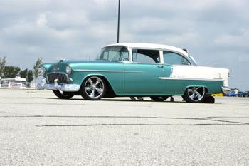 Chevy 1955 - Bel Air e outros 0313_GLN05