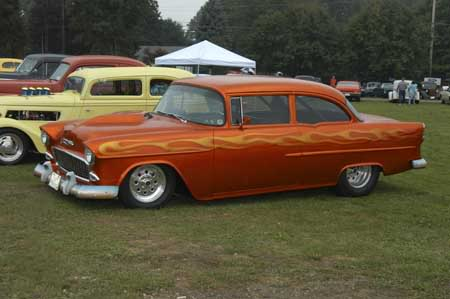 Chevy 1955 - Bel Air e outros 0337-ECN04