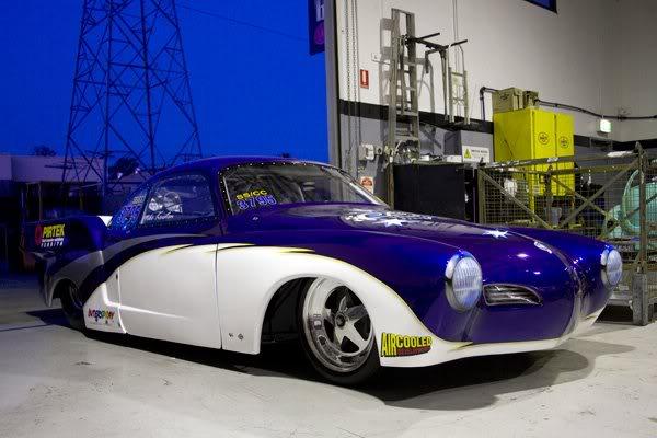 VW Karmann Guia 0520