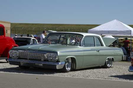 Chevy Impala 1962 0643_MWN04