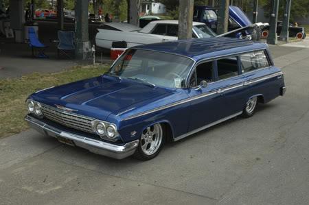Chevy Impala 1962 0661-GGN04_60-64