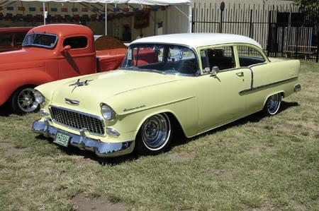 Chevy 1955 - Bel Air e outros 0665-PNWN04_52-59