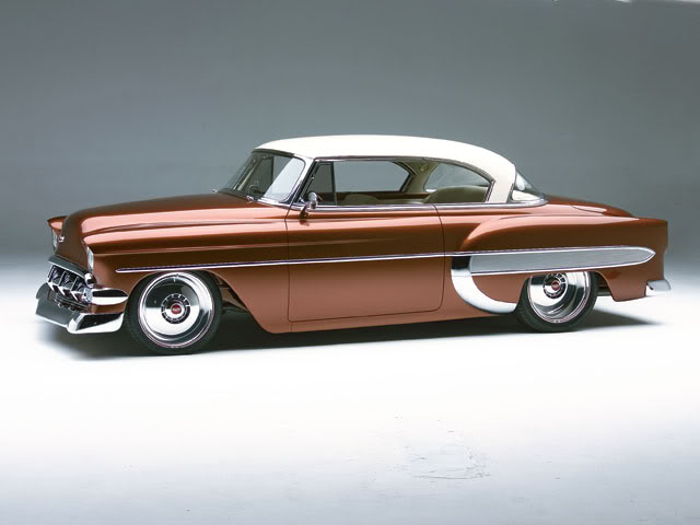 Chevy 1953 - Bel Air e outros 0703cr_13_z1954_chevrolet_bel_air