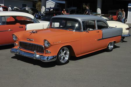 Chevy 1955 - Bel Air e outros 0755-PNWN04_52-59