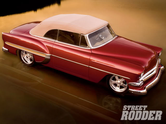 Chevy 1953 - Bel Air e outros 0902sr_04_z1954_chevy_bel_airtop_vi