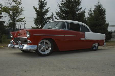 Chevy 1955 - Bel Air e outros 1076-GGN04_awards