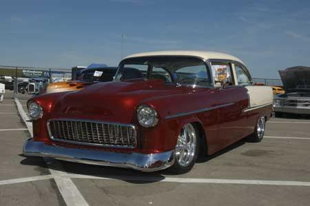 Chevy 1955 - Bel Air e outros 1310_MWN04