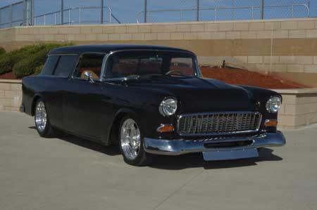 Chevy 1955 - Bel Air e outros 1409_MWN04