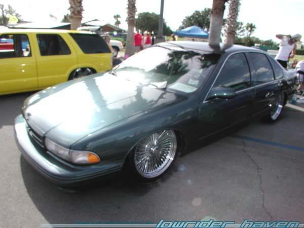 Chevy Impala 1994 - Caprice 1689