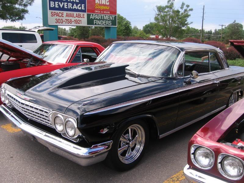 Chevy Impala 1962 196220Impala