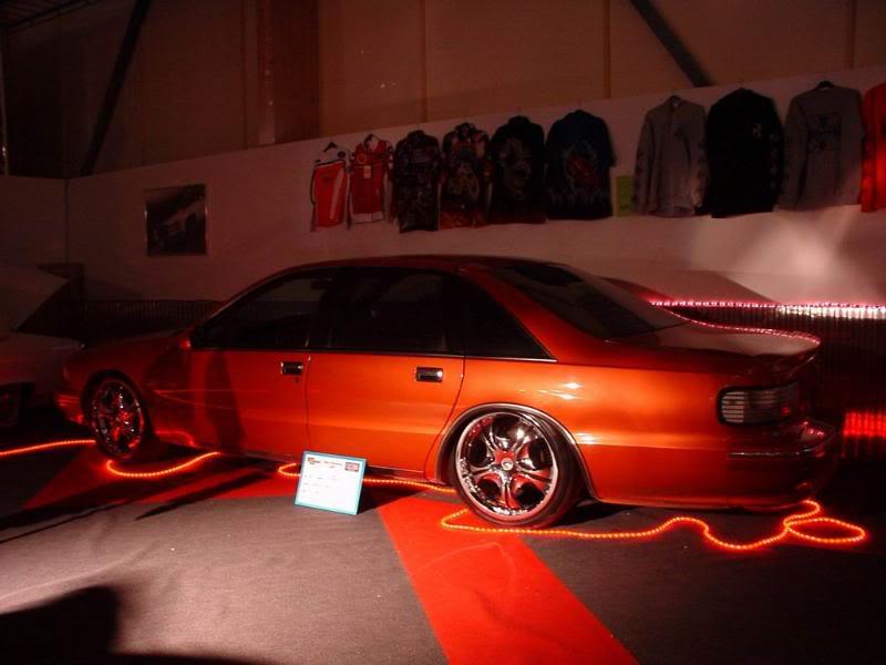 Chevy Impala 1994 - Caprice 1993-9420Chevrolet20Caprice_01